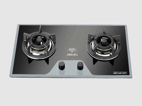 Chi tiết sản phẩm bếp gas âm ABBAKA AB-Diamond D04