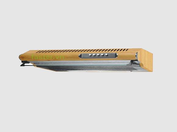 Giới thiệu chi tiết sản phẩm máy hút mùi Faster FS-0860YD
