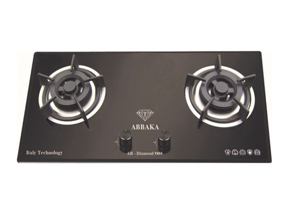 Chi tiết sản phẩm bếp gas âm ABBAKA DIAMOND - D05