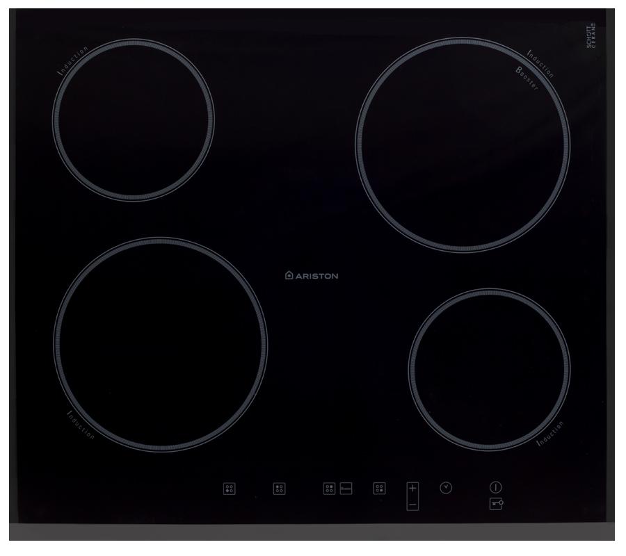 Giới thiệu bếp từ Ariston NIC 641B