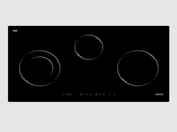Giới thiệu sản phẩm bếp điện từ Faster FS-MIX388