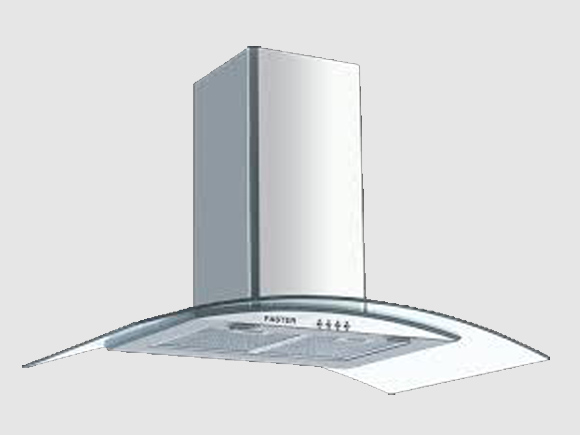 Giới thiệu chi tiết sản phẩm máy hút mùi Faster FS 3388 C2-90