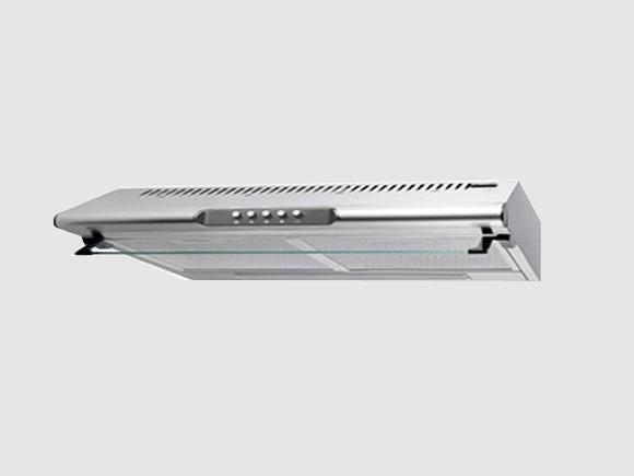 Giới thiệu máy hút mùi Giovani G-606H