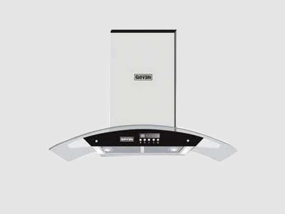 Giới thiệu chi tiết sản phẩm máy hút mùi Giovani G-70PRS