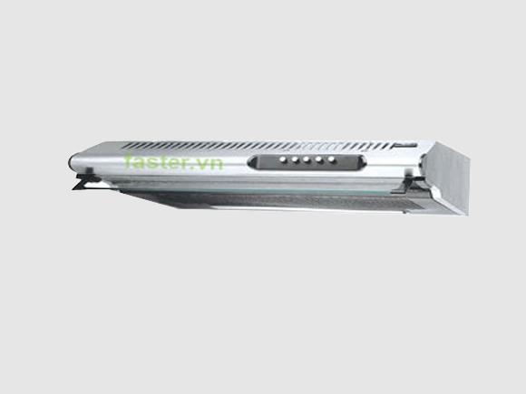 Giới thiệu chi tiết sản phẩm máy hút mùi Faster 0860S