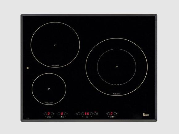 Giới thiệu sản phẩm bếp từ Teka IRS 631