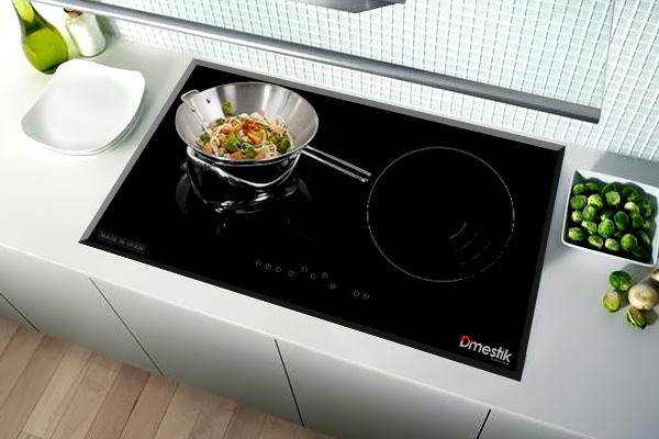 Giới thiệu sản phẩm bếp điện từ D'mestick NA772 IT