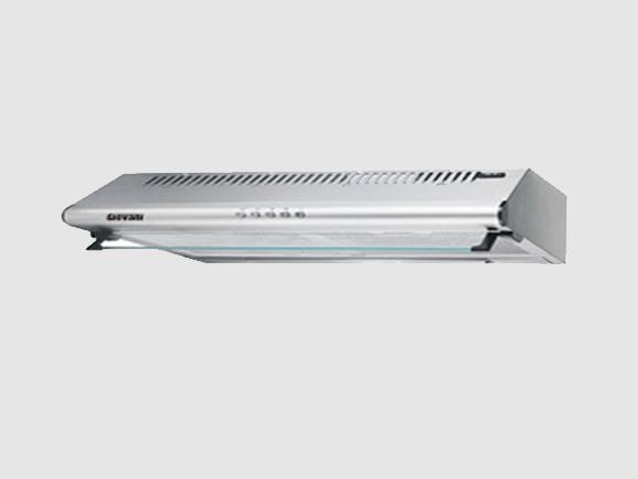 Giới thiệu chi tiết sản phẩm máy hút mùi Giovani G-605H