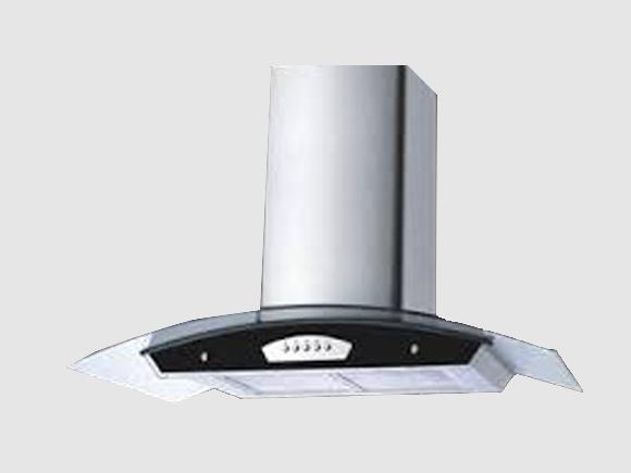 Giới thiệu chi tiết sản phẩm máy hút mùi Faster FS70 BL