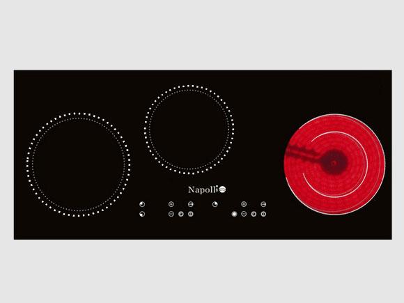 Tìm hiểu về bếp điện từ Napoli NA-DT3002