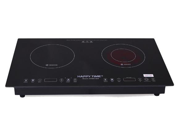 Chi tiết sản phẩm bếp từ Sunhouse HTB 9100V
