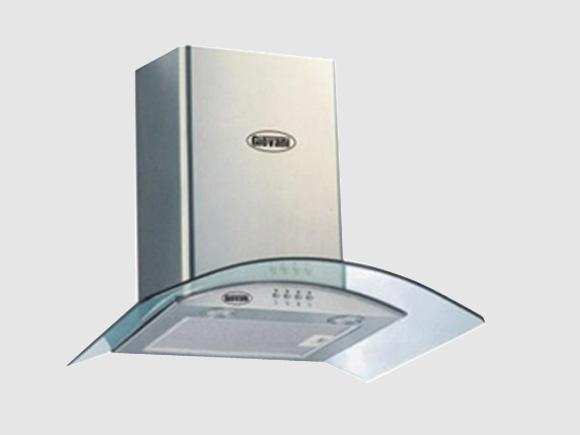Giới thiệu chi tiết sản phẩm máy hút mùi Giovani G-2304H
