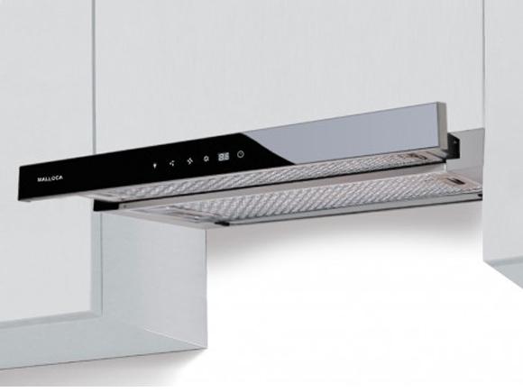 Giới thiệu chi tiết sản phẩm máy hút mùi Malloca H205-7