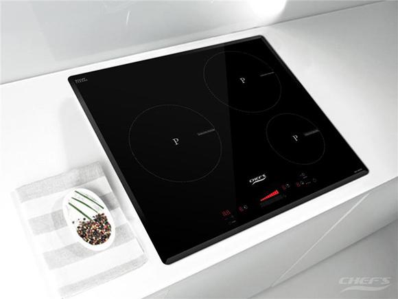 Giới thiệu sản phẩm bếp từ Chefs EH-IH535