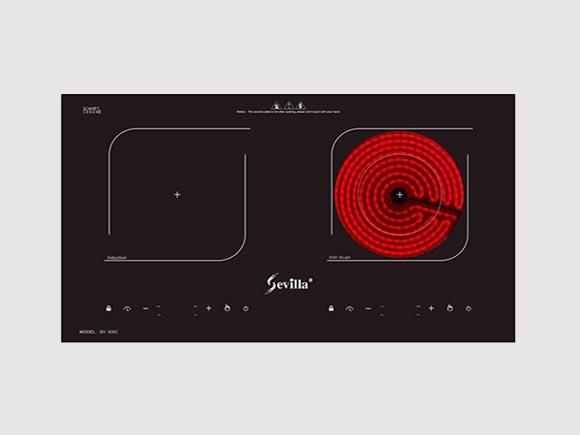 Chi tiết sản phẩm bếp điện từ Sevilla SV-83IC