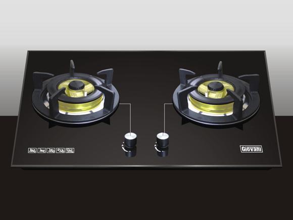Tổng quan sản phẩm bếp gas âm G-279AB