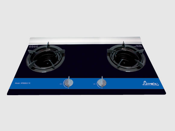 Chi tiết sản phẩm bếp gas âm Apex APB88612-TK