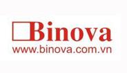 Bếp gas âm Binova - Công ty cổ phần Pico