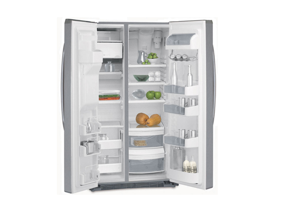 Tủ lạnh Fagor FQ8965X