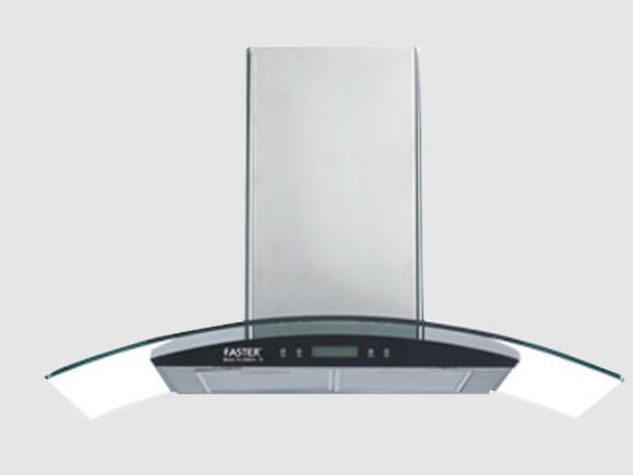 Máy hút khói bếp Faster FS-3388CH-90