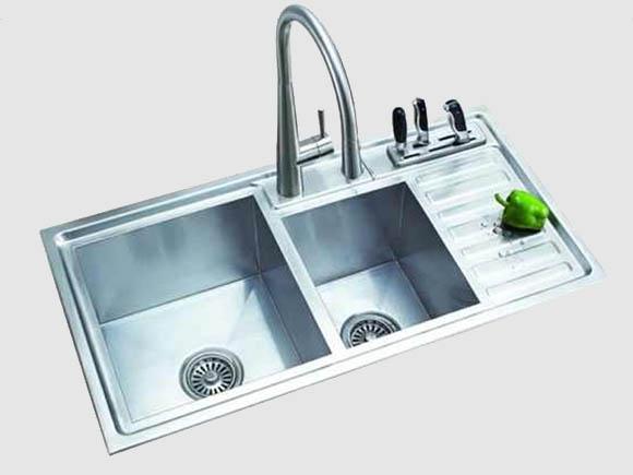 Chậu rửa bát AMTS BK-8921