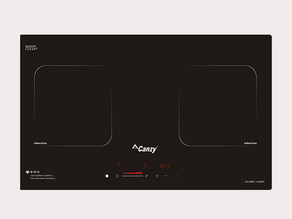 Bếp từ Luxury Canzy CZ-72IBS