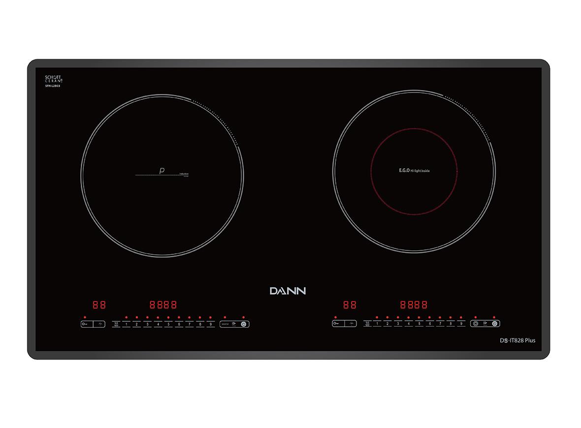 Bếp điện từ Dann DS-IT828 Plus