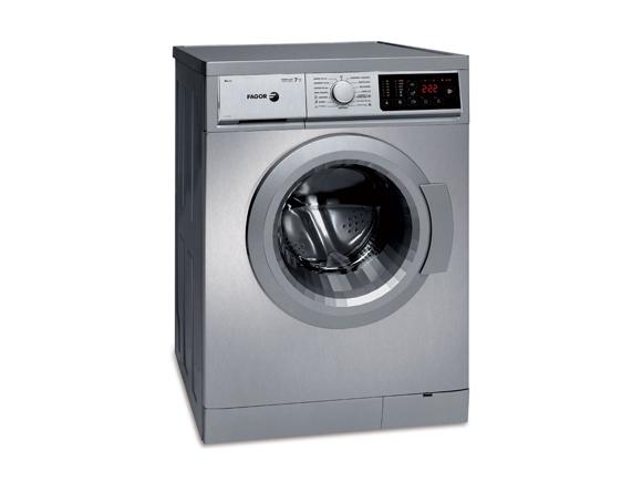 Máy giặt thông minh Fagor F-7212x