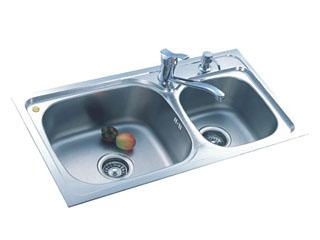 Chậu rửa Napoli D82