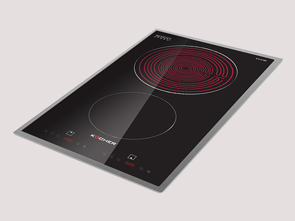 Bếp điện-từ Kocher EI- 510S