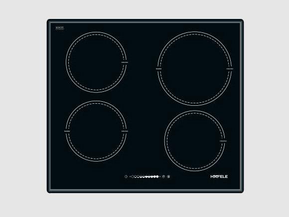 Bếp từ Hafele HC-I604A