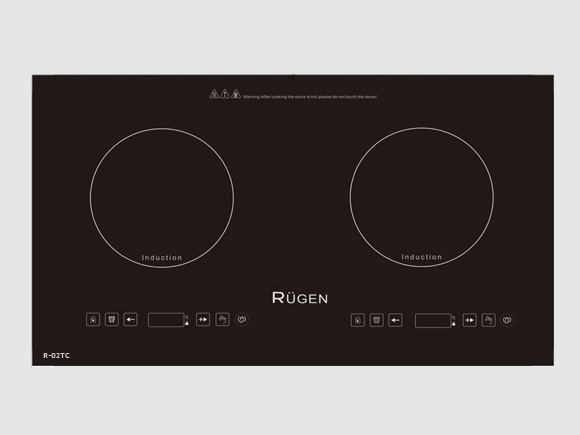 Bếp từ Rugen R-02TC