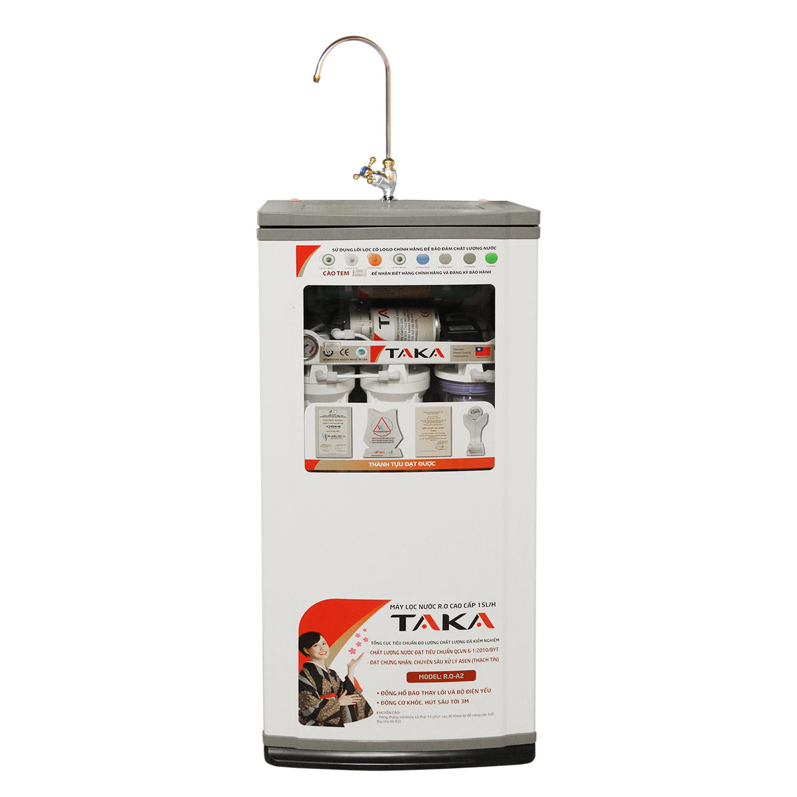 Máy lọc nước Taka R.O-A2