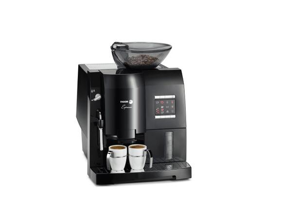 Máy pha cafe tự động CAT 40 NG