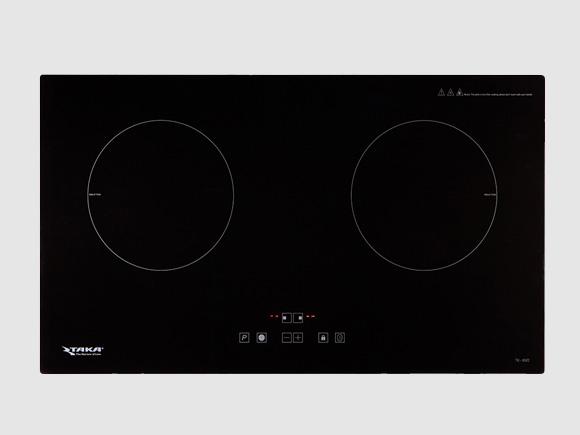 Bếp từ đôi Taka TK-I02C