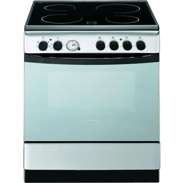Bếp tủ liền lò Ariston CE6VM3(X)R