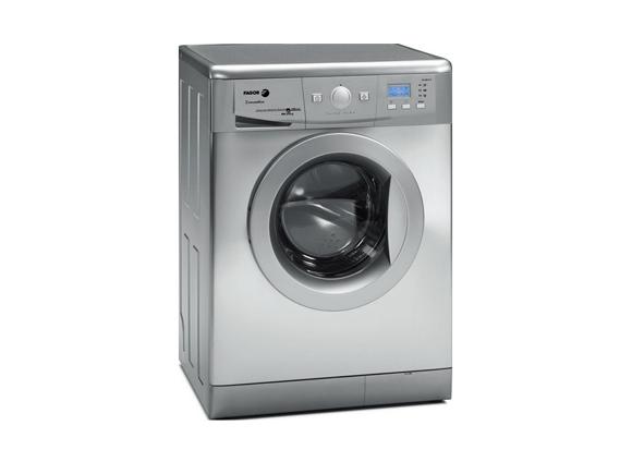 Máy giặt thông minh 3F-2612X