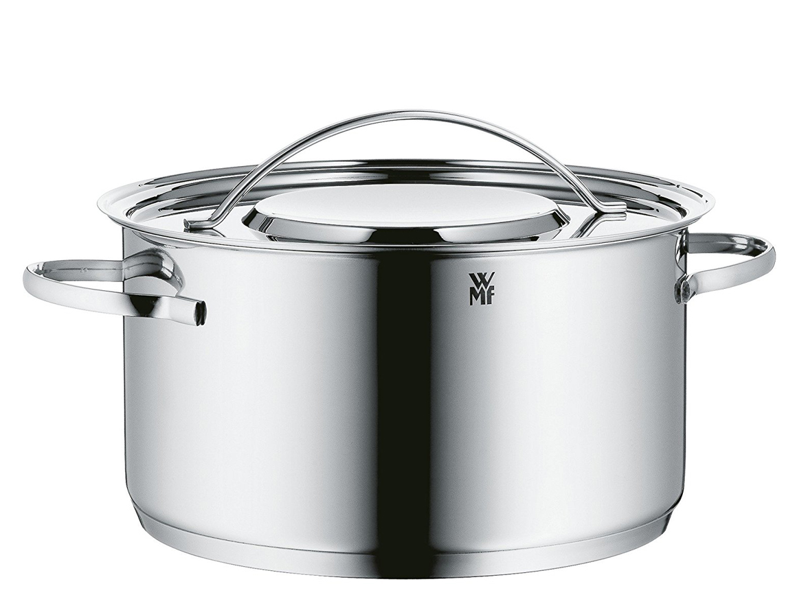 Nồi WMF GALA PLUS HIGH CASSEROLE 24 WITH LID