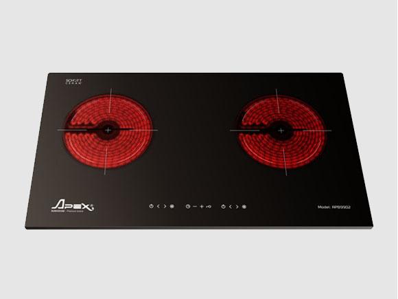 Bếp hồng ngoại Apex APB9902