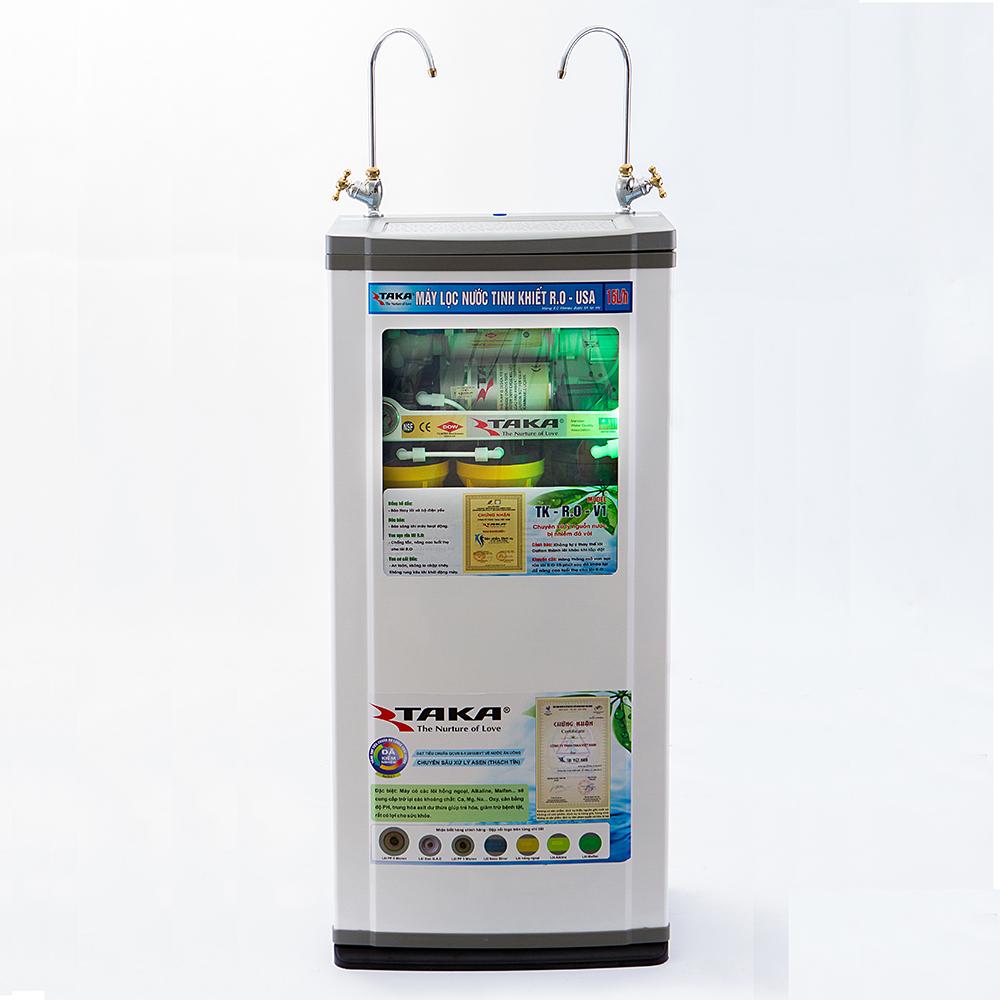 Máy lọc nước Taka TK-R.O-V1
