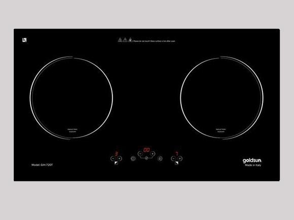Bếp từ Goldsun GIH-720T