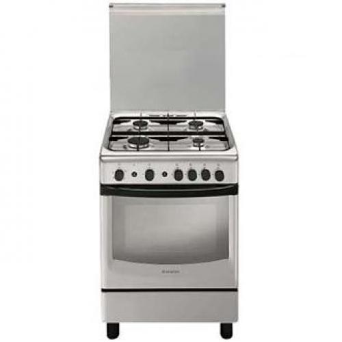 Bếp tủ liền lò Ariston CG64SG1(X)EX