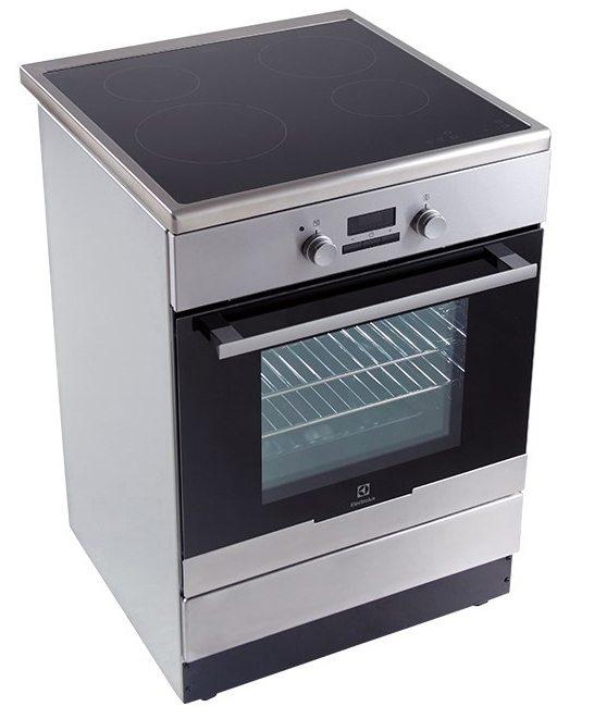 Bếp tủ liền lò Elextrolux EKI64500OX