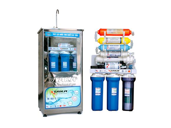 Máy lọc nước Taka TK-RO-C