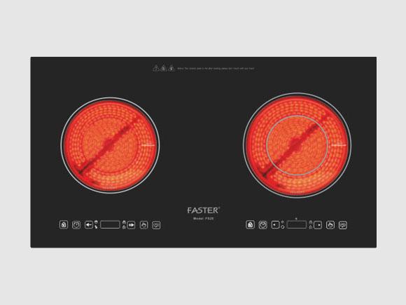Bếp điện từ Faster FS-2E