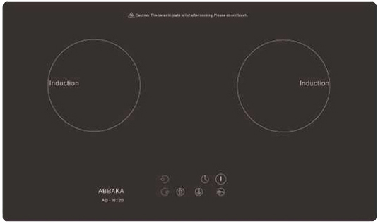 Bếp từ ABBAKA AB-I6120SC
