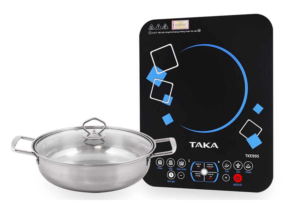 Bếp từ Đơn TAKA TKE995