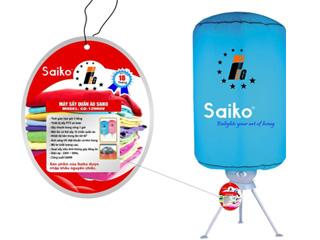 Máy sấy quần áo Saiko CD-1200UV