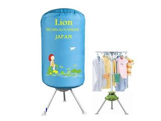 Máy sấy quần áo Lion H802