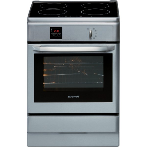 Bếp tủ liền lò Brandt KIP710X